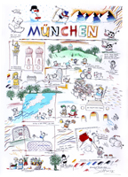 Wilhelm Schlote: München - Deluxe