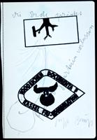 Joseph Beuys: ohne Titel (Die Eiche spricht)