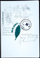 Joseph Beuys: ohne Titel (Zeitbestimmung)