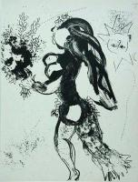 Marc Chagall: Darbietung