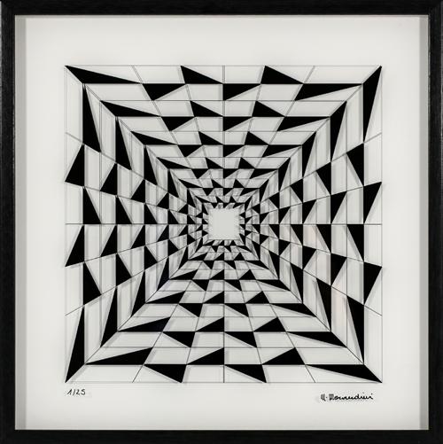 Marcello Morandini: Komposition