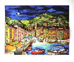 Linnea Pergola: Portofino