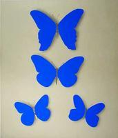 Jirí Kolár: Schmetterlinge