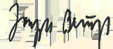 Joseph Beuys signature